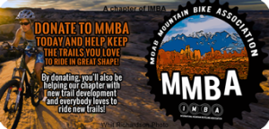 Visit Moab Mountain Bike Association